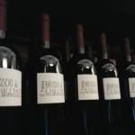 i vini della casa